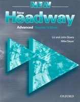 New Headway Advanced Teacher's Book (Soars, J. + L.)