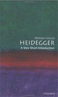 Heidegger: A Very Short Introduction (Very Short Introductions) (Inwood, M.)