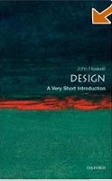 Design: A Very Short Introduction (Heskett, J.)