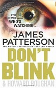 Don't Blink (Patterson, J.)