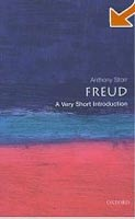 Freud: A Very Short Introduction (Storr, A.)