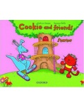 Cookie and Friends Starter CD (Reilly, V. - Harper, K.)