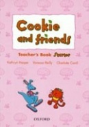 Cookie and Friends Starter Teacher's Book (Reilly, V. - Harper, K.)