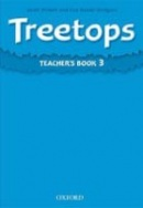 Treetops 3 Teacher's Book (Howell, S. - Kester-Dodgson, L.)