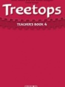 Treetops 4 Teacher's Book (Howell, S. - Kester-Dodgson, L.)