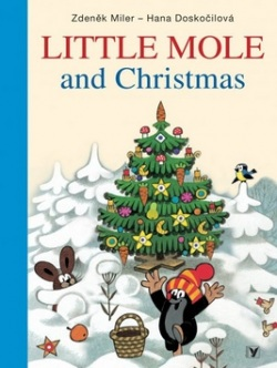 Little Mole and Christmas (Hana Doskočilová)