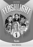 Flashlight 1 Tests (Davies, P. A. - Falla, T.)
