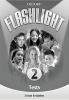 Flashlight 2 Tests (Davies, P. A. - Falla, T.)