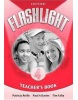 Flashlight 4 Teacher's Book (Davies, P. A. - Falla, T.)