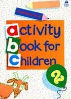 Oxford Activity Books for Children 2 (Clark, C.)