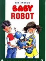 English Today Readers 2 Baby Robot (McNorton, M.)