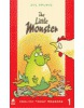 English Today Readers 1 Little Monster (McNorton, M.)