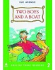 English Today Readers 2 Two Boys and Boat (McNorton, M.)