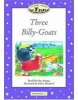 Classic Tales Beginner 1 Three Billy-Goats Big Book (Arengo, S.)