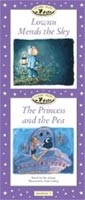 Classic Tales CD Lownu Mends the Sky / Princess and the Pea (Arengo, S.)