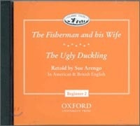 Classic Tales CD Hiserman & His Wife / Ugly Duck (Arengo, S.)