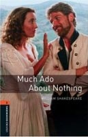 Oxford Bookworms Library 2 (Playscript) Much Ado about Nothing (Hedge, T. (Ed.) - West, C. (Ed.))