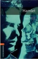 Oxford Bookworms Library 2 (Playscript) Hamlet + CD (Hedge, T. (Ed.) - West, C. (Ed.))