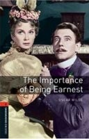 Oxford Bookworms Library 2 (Playscript) Importance of Being Earnest + CD (Hedge, T. (Ed.) - West, C. (Ed.))