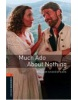 Oxford Bookworms Library 2 (Playscript) Much Ado about Nothing + CD (Hedge, T. (Ed.) - West, C. (Ed.))