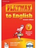 Playway to English, 2nd Edition 1 Teacher's Resource Pack + CD (Gerngross, G. - Krenn, W. - Pucht, H.)