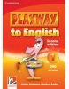 Playway to English, 2nd Edition 1 DVD (Gerngross, G. - Puchta, H.)