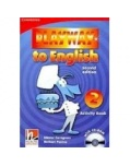 Playway to English, 2nd Edition 2 Activity Book + CD (Gerngross, G. - Puchta, H.)