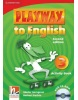 Playway to English, 2nd Edition 3 Activity Book + CD (Gerngross, G. - Puchta, H.)