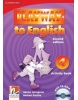 Playway to English, 2nd Edition 4 Activity Book + CD (Gerngross, G. - Puchta, H.)