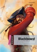 Dominoes Starter Blackbeard (Escott, J.)