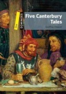 Dominoes 1 Five Canterbury Tales (Chaucer, G.)