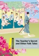 Dominoes 1 Teacher's Secret and Other Folk Tales (Hannam, J.)