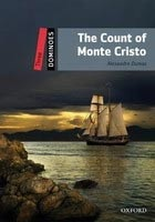 Dominoes 3 Count of Monte Cristo (Dumas, A.)