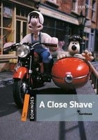 Dominoes 2 Close Shave + MultiROM (Aardman)