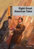 Dominoes 2 Eight Great American Tales + MultiROM (Henry, O.)