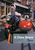 Dominoes 2 Close Shave (Aardman)