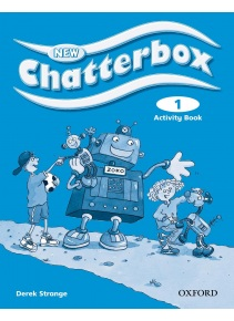 New Chatterbox 1 Activity Book (International Edition) (Strange, D.)