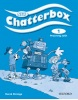 New Chatterbox 1 Activity Book (SK Edition) (Strange, D.)