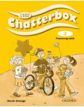 New Chatterbox 2 Activity Book (SK Edition) (Strange, D.)