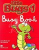 Little Bugs 1 Busy Book (Read, C. - Soberon, A.)