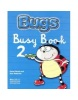Little Bugs 2 Busy Book (Read, C. - Soberon, A.)