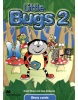 Little Bugs 2 Storycards (Read, C. - Soberon, A.)
