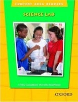 Content Area Readers - Science Lab (Kauffman, D.)