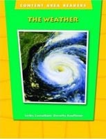Content Area Readers - The Weather (Kauffman, D.)