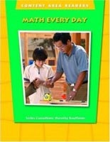 Content Area Readers - Math Every Day (Kauffman, D.)
