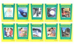 Content Area Readers Library Pack (10 books) (Kauffman, D.)