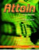 Attain Intermediate Student's Book (Wildman, J. - Bolton, D.)