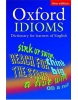 Oxford Idioms Dictionary for Learners (2nd Edition) (Parkinson, D. - Francis, B.)