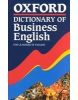 Oxford Learner's Pocket Dictionary of Bussines English (Parkinson, D.)