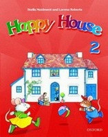Happy House 2 (staré vydanie) Activity Book (Maidment, S. - Roberts, L.)